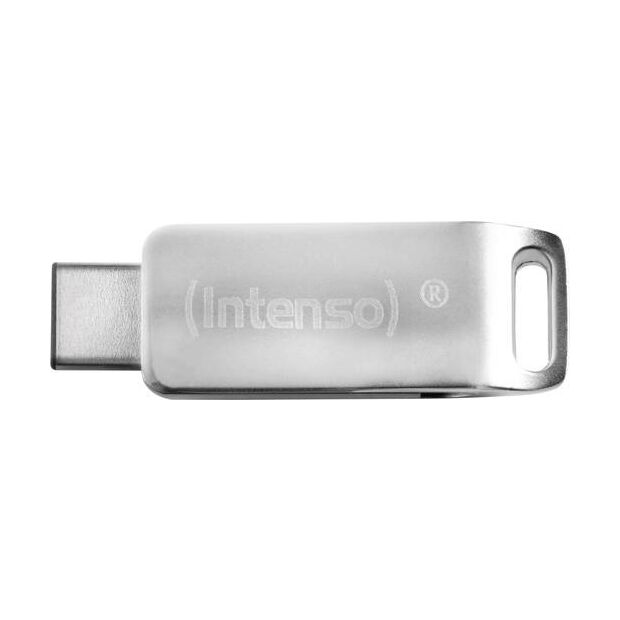 Intenso USB-Stick cMobile 64 GB USB 3.0 | Typ C/ 3.1