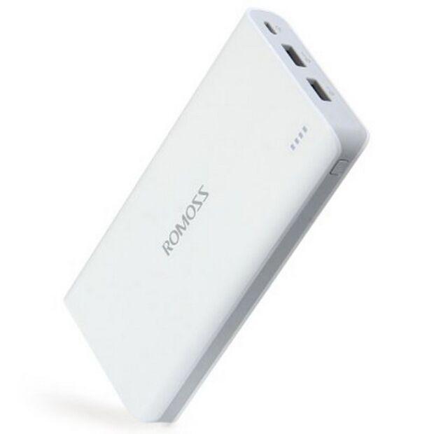 ROMOSS sense 6 Powerbank 20000 mAh