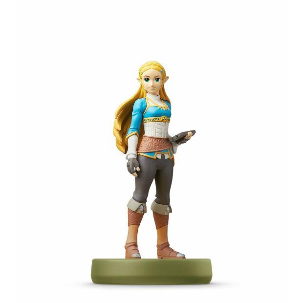 Nintendo amiibo Zelda Prinzessin Zelda