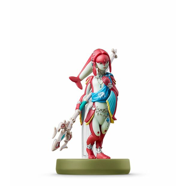 Nintendo amiibo The Legend of Zelda: Breath of the Wild Recken Set