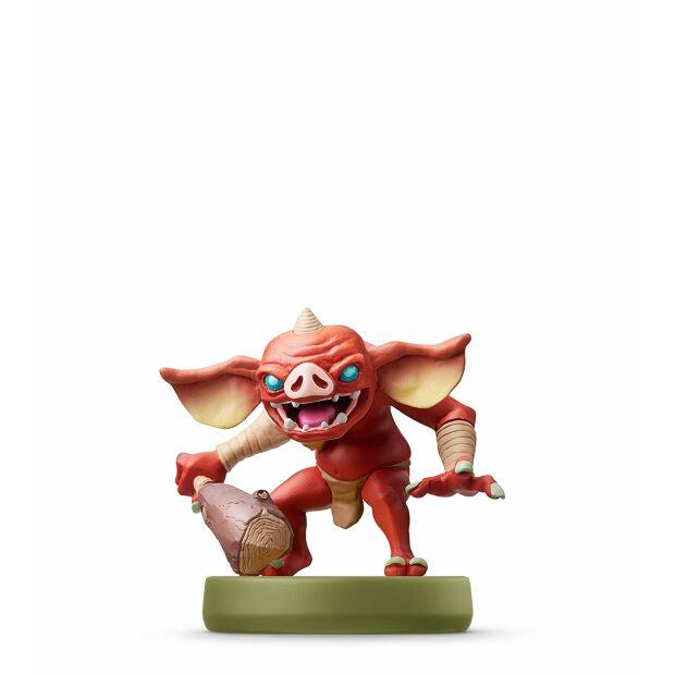 Nintendo amiibo Zelda Bokoblin