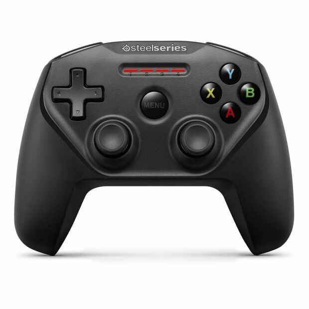 SteelSeries Nimbus - Bluetooth Gaming Controller für  iOS...