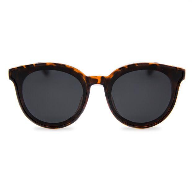 Damen Sonnenbrille von Kolibrii © Santa Clara Classic Holz | polarisiert