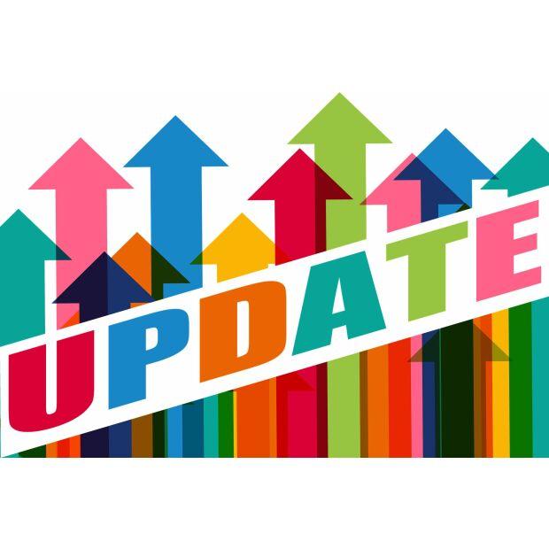 Updateservice für Bestandskunden