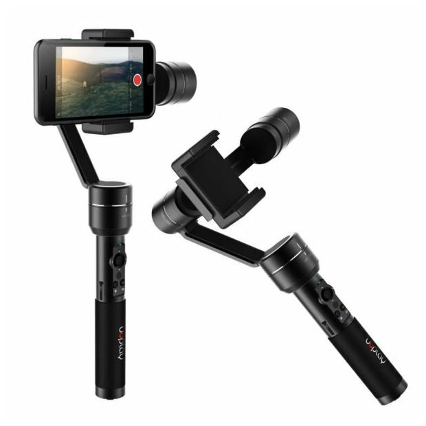 AIBIRD Uoplay 2 Premium Smartphone Gimbal Stabilizer 3...